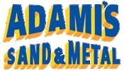 Adami's Sand and Metal