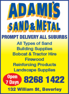 Adamis Advert