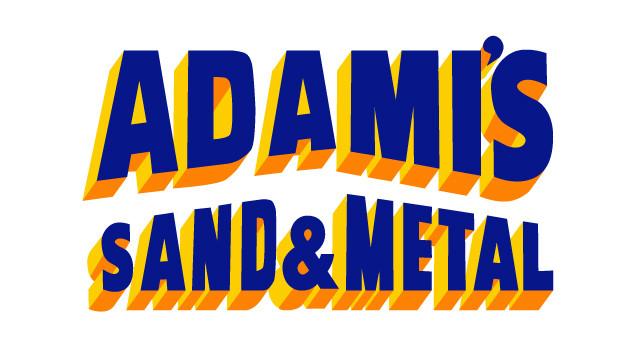 Adami's Sand & Metal