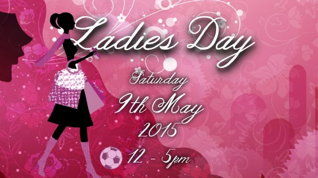 USC Lion Ladies Day
