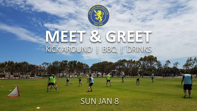 meet greet event