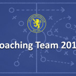coaching team 2017