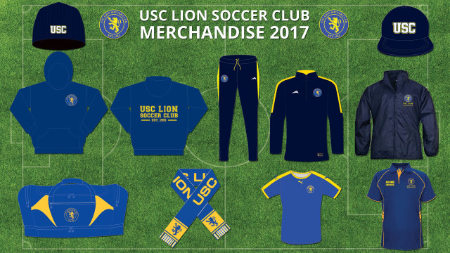 2017 Merchandise Campaign