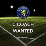 C Coach Wanted