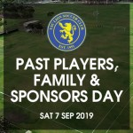 USC Lion Past Players, Family and Sponsors Day Website