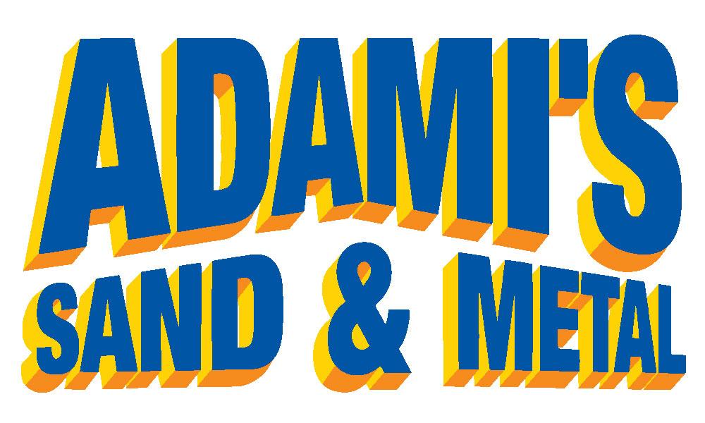 Adamis-Sand-and-Metal-Logo