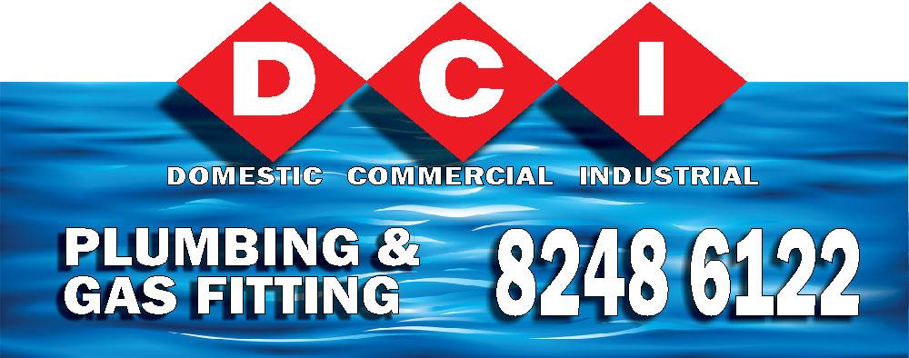 DCI-Plumbing-Logo