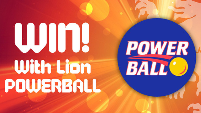 Lion Powerball