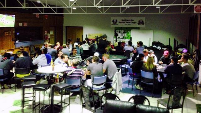 Poker Night Review