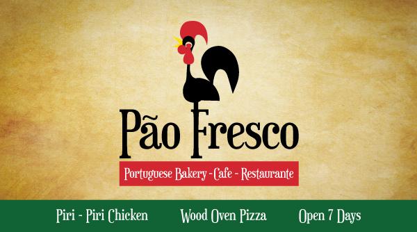 Pao Fresco Sponsor USC Lion