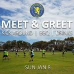 meet greet event